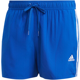 adidas 3S CLX Versatile Shorts Men, royal blue